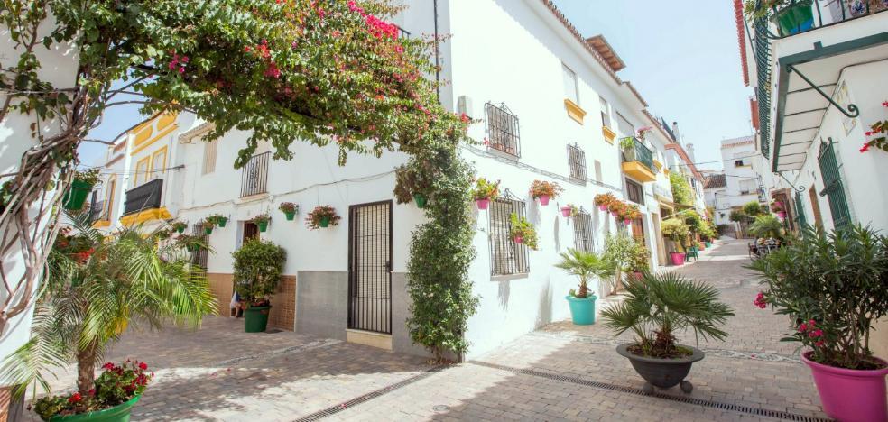 Estepona potenciará en Fitur su proyecto 'Jardín de la Costa del Sol'