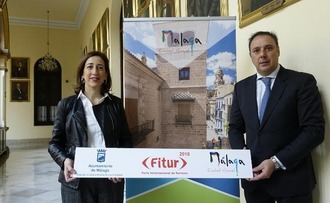 Málaga se presenta como destino generador de experiencias para ganar turismo nacional