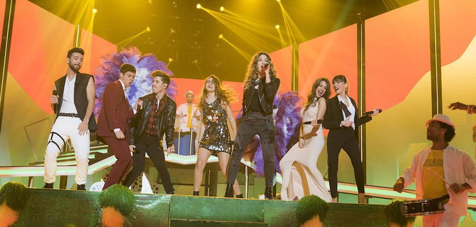'Operación Triunfo' sigue imparable con su gala más dramática