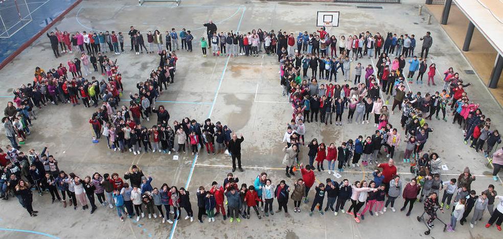 La colaboración ciudadana logra reunir los fondos para la operación de Alba