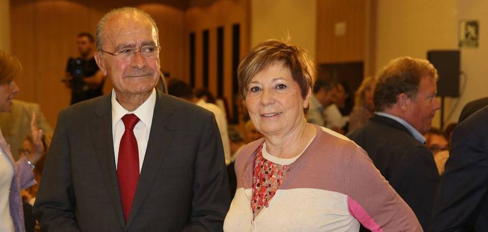 Villalobos: «Me daría mucha rabia que se perdiera la Alcaldía de Málaga por cuestiones personales»