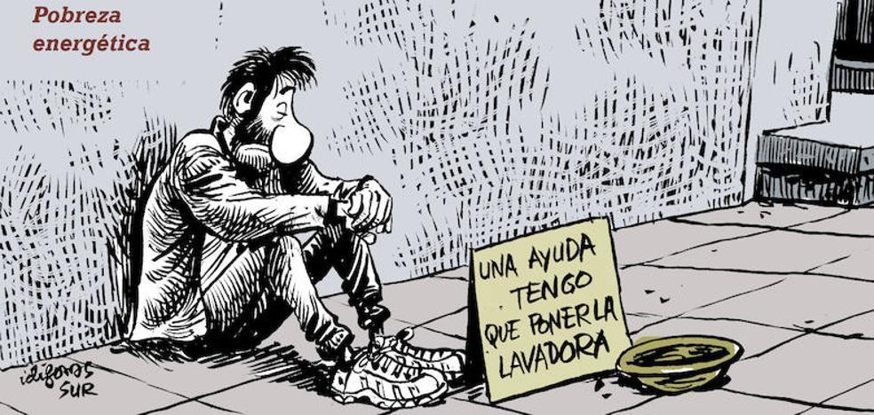La viñeta de Idígoras (16/01/2018)
