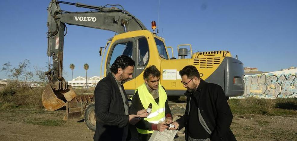 El Ayuntamiento amplía el estudio sobre contaminación en los terrenos de Repsol