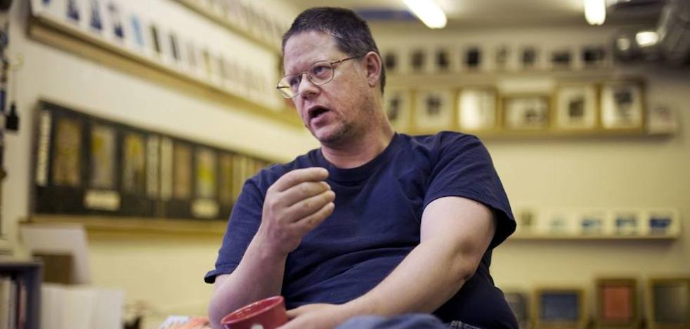 El mundo según William T. Vollmann