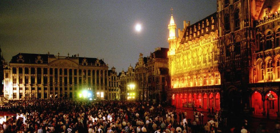 Rescatan a una estudiante en Bruselas secuestrada y violada durante tres días