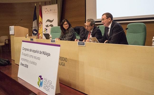 El español como recurso económico, a debate