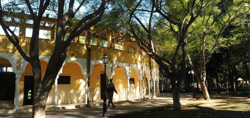El Parque de la Constitución, pulmón urbano de Marbella, afronta su recuperación integral