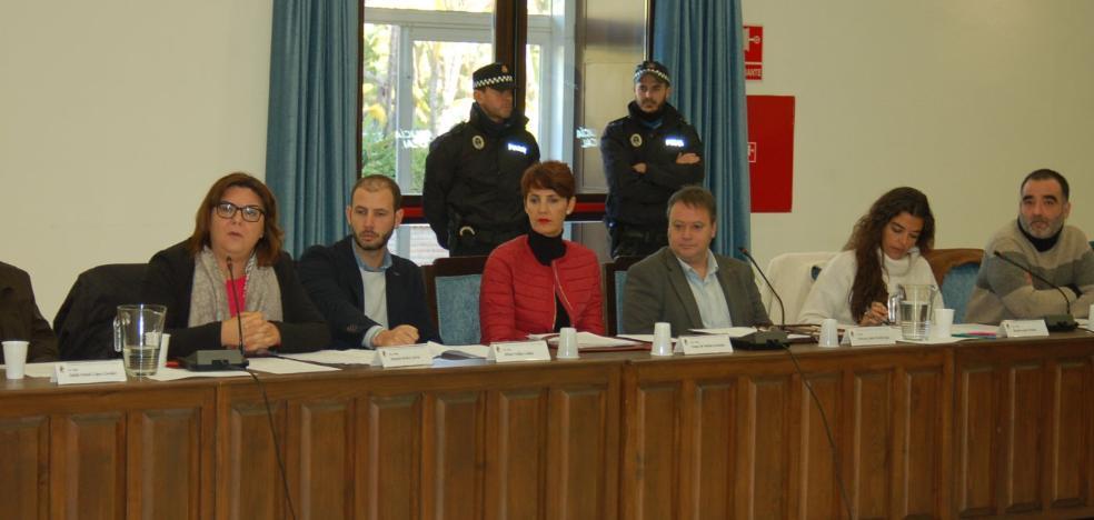 El pleno de Estepona aprueba de forma definitiva el presupuesto de 2018
