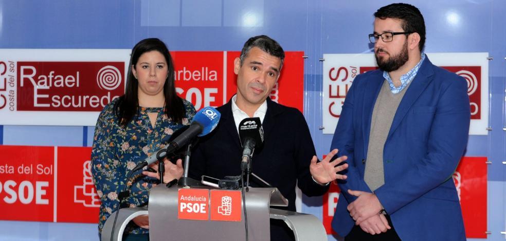 Marbella recibirá casi seis millones de euros de los tributos autonómicos