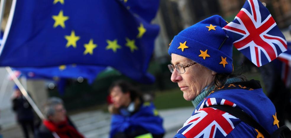 La UE avala la 'operación parar el Brexit'