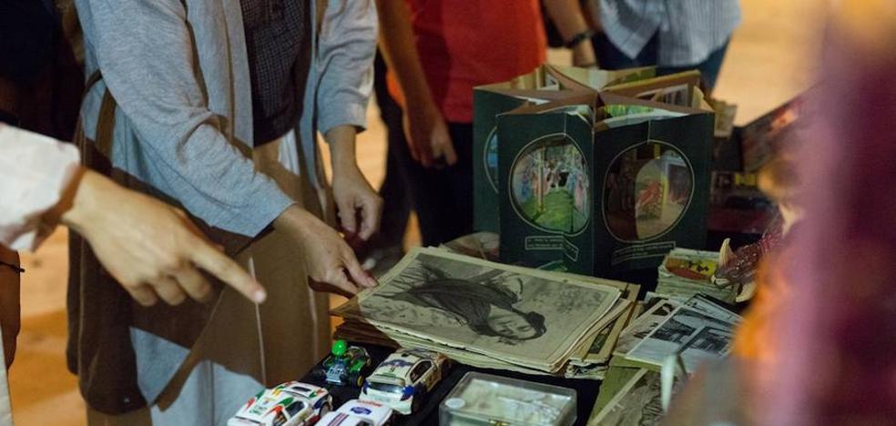 Edición especial del Rastro de La Térmica y otros mercadillos