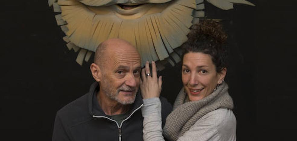 El 'aniversaurio' de Acuario Teatro