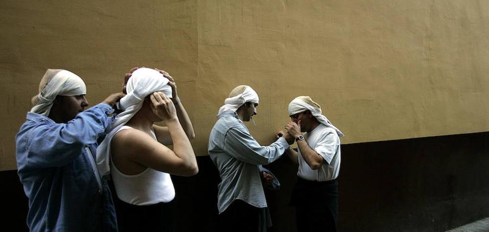Dos hermandades de El Puerto de Santa María prescinden de las mujeres costaleras en sus procesiones
