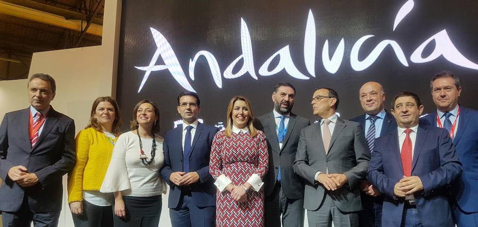 Andalucía supera sus previsiones y llegará a los 30 millones de turistas este año