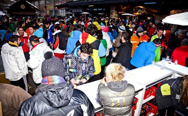 Marchica, un Apres Ski sin igual