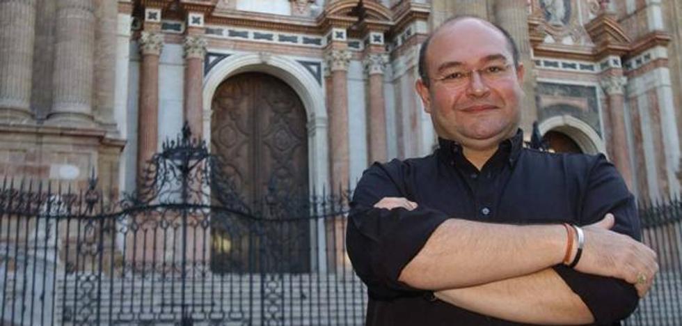 Vélez-Málaga otorgará un reconocimiento póstumo a Antonio Garrido Moraga