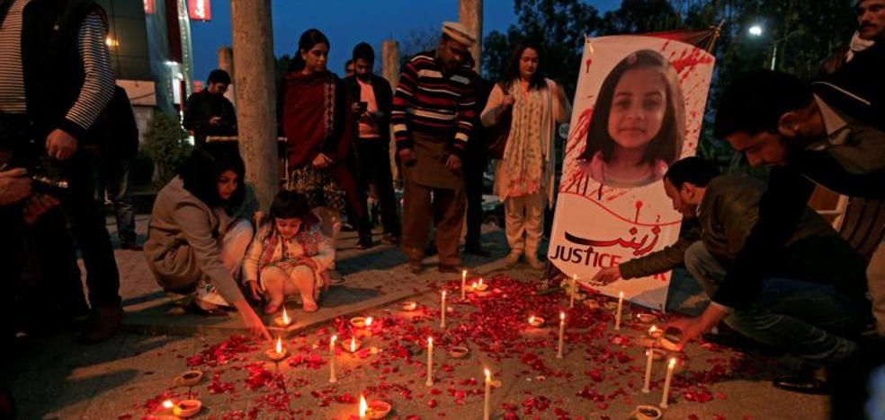Un asesino en serie de niños aterroriza a la ciudad de Kasur