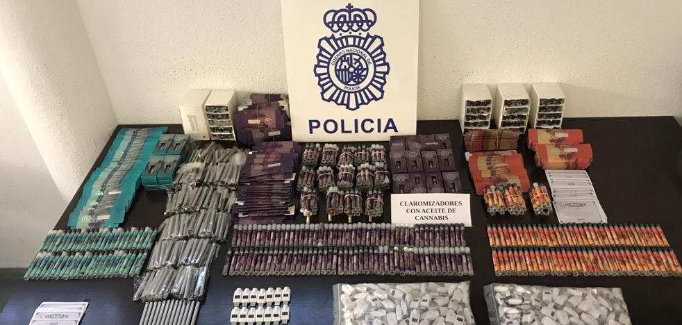 Detenido en Marbella un inglés reclamado por estafar 900.000 euros en productos financieros