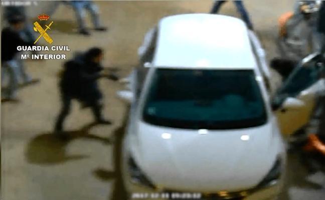 «500.000 euros o lo matamos». El rescate que le pidieron a un vecino de Málaga para liberar a su hermano