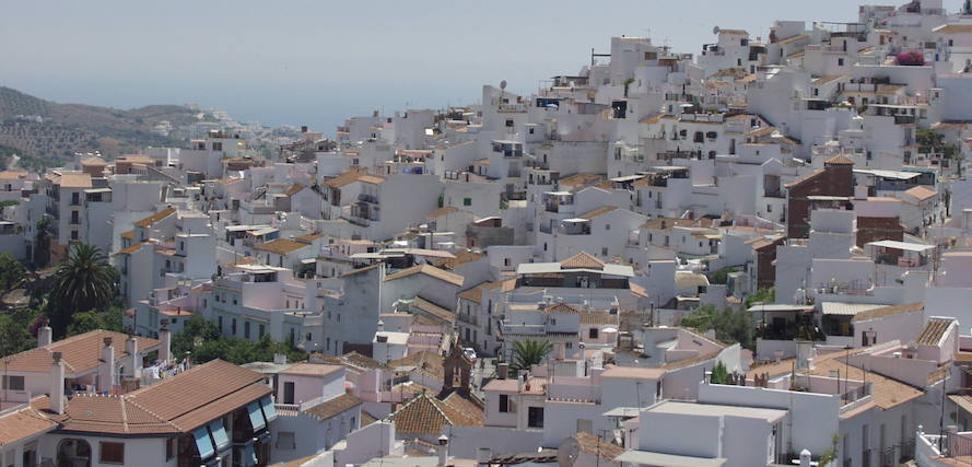 Tras los pasos de la Axarquía más andalusí