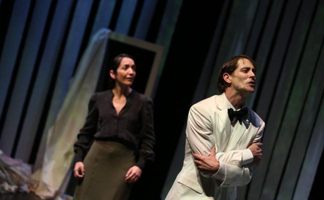 Lorca ante la destrucción del mito