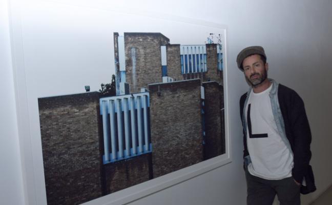 Daniel Solomons indaga en la identidad judía en la Galería Yusto/Giner