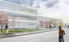 Urbanismo da luz verde al PTA de Málaga para los tres primeros edificios de oficinas de su ampliación