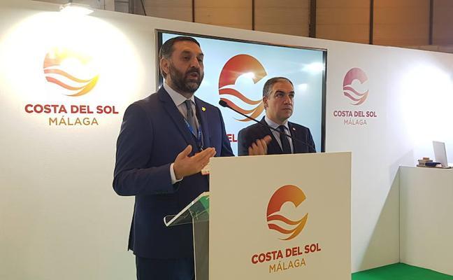 Andalucía apuesta por el proyecto 'Tus Raíces' para consolidar nuevos mercados y por el Caminito del Rey para atraer a los más jóvenes