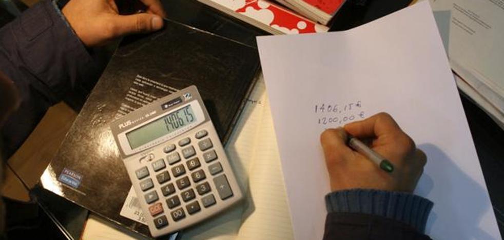 Un juez anula una hipoteca que tomaba como referencia el yen japonés para calcular el interés