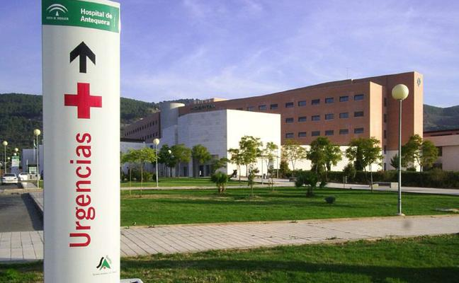 Salud asumirá la «responsabilidad que corresponda» por el paciente que sufrió un ictus en Antequera