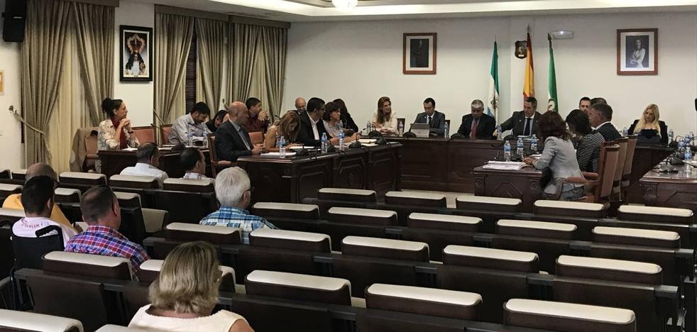 Los trabajadores de Mijas anuncian movilizaciones y denuncias por el traslado de la recaudación