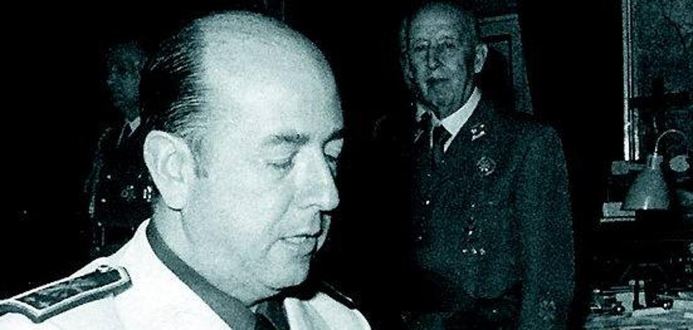 De la Torre: «El Ayuntamiento le dio la Medalla a Utrera Molina por su cariño a Málaga, no por motivos ideológicos»