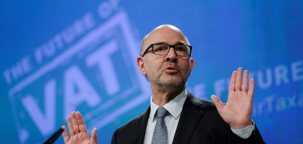 Bruselas revoluciona el IVA al proponer cuatro tipos reducidos, incluso del 0%