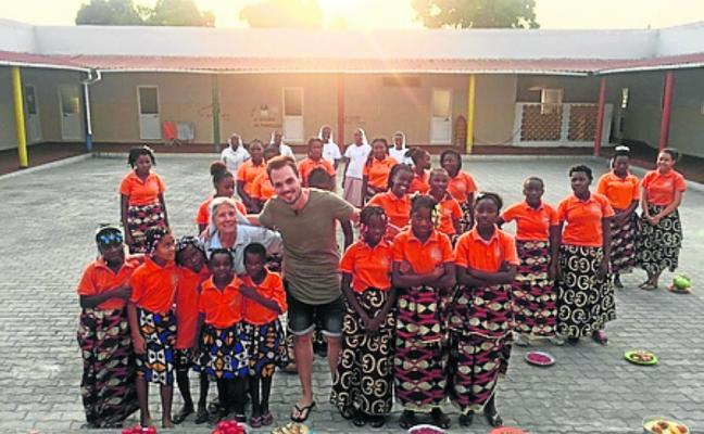 'Misioneros por el mundo' vuelve a Trece