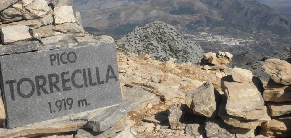 Ocho cimas de Málaga accesibles a las que puedes subir