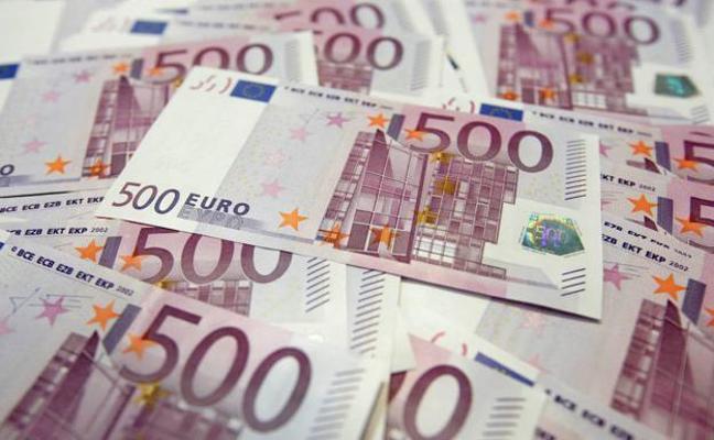 Frustran una estafa en una compra de una parcela en Málaga con 150.000 euros en billetes falsos