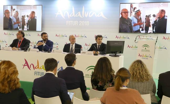 Málaga confía en los productos más tradicionales como atractivos turísticos