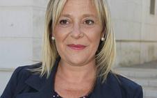 Mariví Romero ocupará el escaño de Antonio Garrido Moraga en el Parlamento andaluz