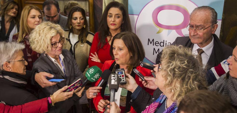 Málaga celebra el Día Europeo de la Mediación convertida en una referencia nacional en este recurso