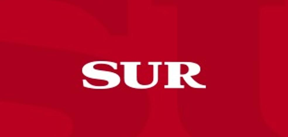 Policías nacionales salvan a una mujer que iba a tirarse desde una décima planta en Torremolinos