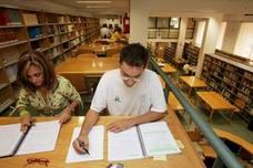 La UNED realizará unos 7.000 exámenes en enero y febrero en las sedes de Marbella y Málaga