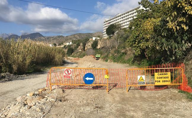 La Junta sigue sin conectar los pozos del Chíllar al abastecimiento de la comarca