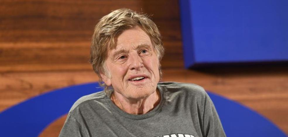 Robert Redford celebra que «la hora del cambio» llegue a Hollywood