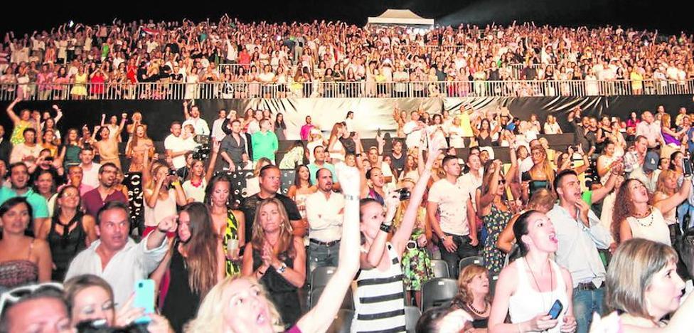 Starlite será declarado evento de especial interés y el festival podrá ampliar sus horarios