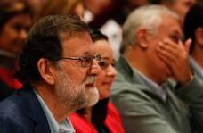 Rajoy critica en Andalucía que el PSOE «no dé un solo paso positivo» en financiación
