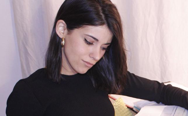 La diseñadora antequerana Lorena Subires participará en la Mercedes Benz Fashion Week Madrid
