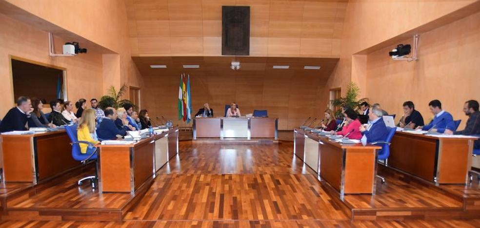 Fuengirola prorroga sus presupuestos por «la ausencia de interventor»