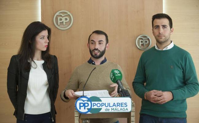 NNGG del PP andaluz propone medidas que crearían 234.000 empleos para jóvenes