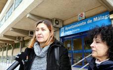 Torralbo critica que se retenga a migrantes en el polideportivo de Ciudad Jardín