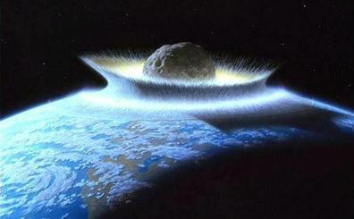 """El """"peligroso"""" asteroide que va a chocar contra la Tierra y ha obligado a intervenir a la Nasa"""